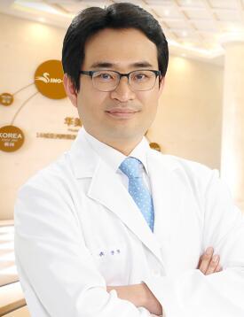 车柄勋 长沙华韩华美整形医院韩国技术院长