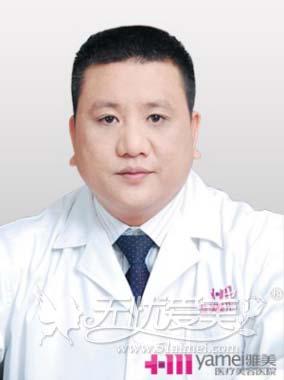 长沙雅美隆胸医生推荐肖征刚教授
