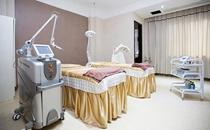 福州韩尔整形美容医院激光室