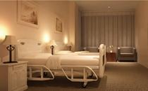 福州韩尔整形美容医院休息室