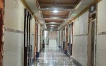 阜阳佳美整形医院走廊