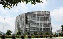 肇庆第一人民医院大楼