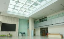 肇庆第一人民医院住院部大厅