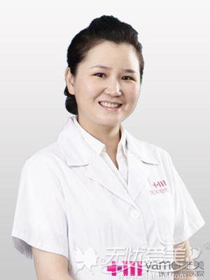 长沙雅美面部线雕专家袁妍妍