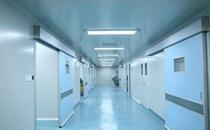兰州时光整形医院手术室