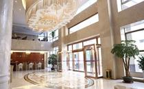 兰州时光整形医院大厅