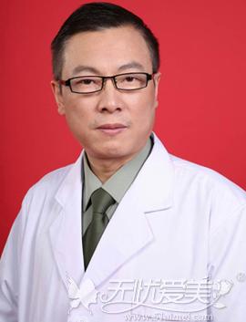保定杏林医生刘文阁