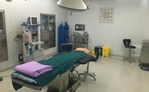北京斯嘉丽整形医院手术室