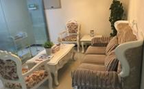北京斯嘉丽整形医院休息区