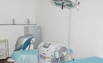 滕州时光整形美容医院激光室