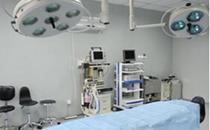 滕州时光整形美容医院手术室