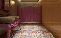 南京伊美尔整形医院盥洗室