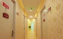 南京和美整形医院走廊