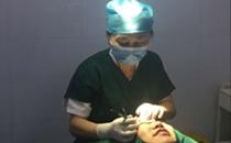 北京金燕子医疗美容医院手术室2