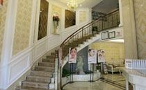 仙桃忆美整形医院楼梯