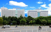 广东农垦中心医院整形科外景