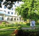 广东农垦中心医院整形科住院区环境