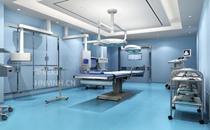 海口美兰梦妮幻整形医院手术室