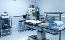 驻马店臻美整形手术室