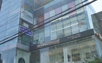 韩国widwin皮肤科大楼
