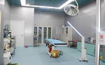 滕州美十美医疗美容手术室