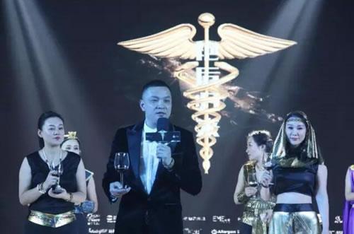 郑州集美整形医院董事长