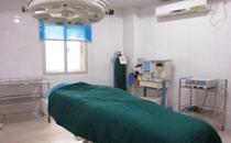 三明欧菲整形医院手术室