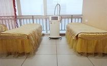 湘潭顾维新医疗美容诊所激光美肤室