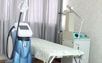 深圳恒生整形美容医院激光室
