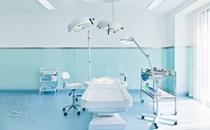 青岛昆娜医疗美容医院手术室