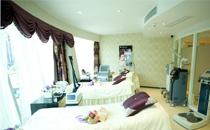 杭州芭黎雅医疗美容医院激光治疗室