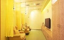 南京美极医疗美容医院输液室