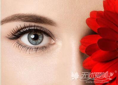 淮安苏美尔双眼皮手术