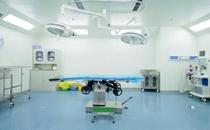 成都艾尚整形医院手术室