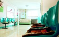大庆和美家(原现代女子)妇产医院整形科候诊区