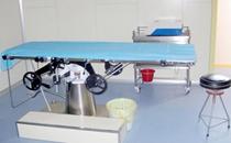 徐州市三院整形美容中心手术室