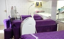湖州林华医疗美容医院激光美容室