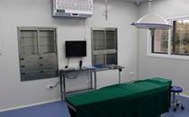 湖州林华医疗美容医院手术室