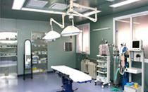 鞍山菲之都整形手术室