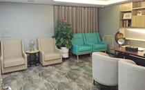 哈尔滨王医生整形医院商谈室