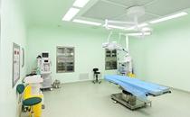 临沂瑞丽整形医院手术室