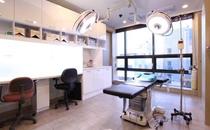韩国毛杰琳整形医院手术室