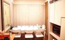 韩国清潭整形外科护士休息室