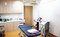 韩国清潭整形外科手术室