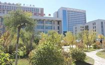 呼和浩特市第一医院环境