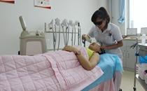 呼和浩特市第一医院激光室