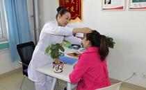 呼和浩特市第一医院咨询室