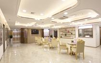 深圳广尔美丽整形医院大厅