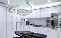 韩国B&Young皮肤科整形外科手术室