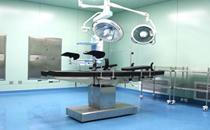 威海百颜整形医院手术室